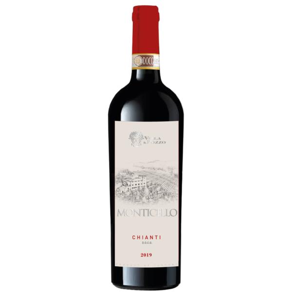 vini toscani famosi
