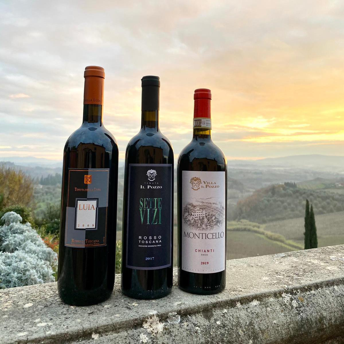 Degustazione-vini-toscani-villa-il-pozzo