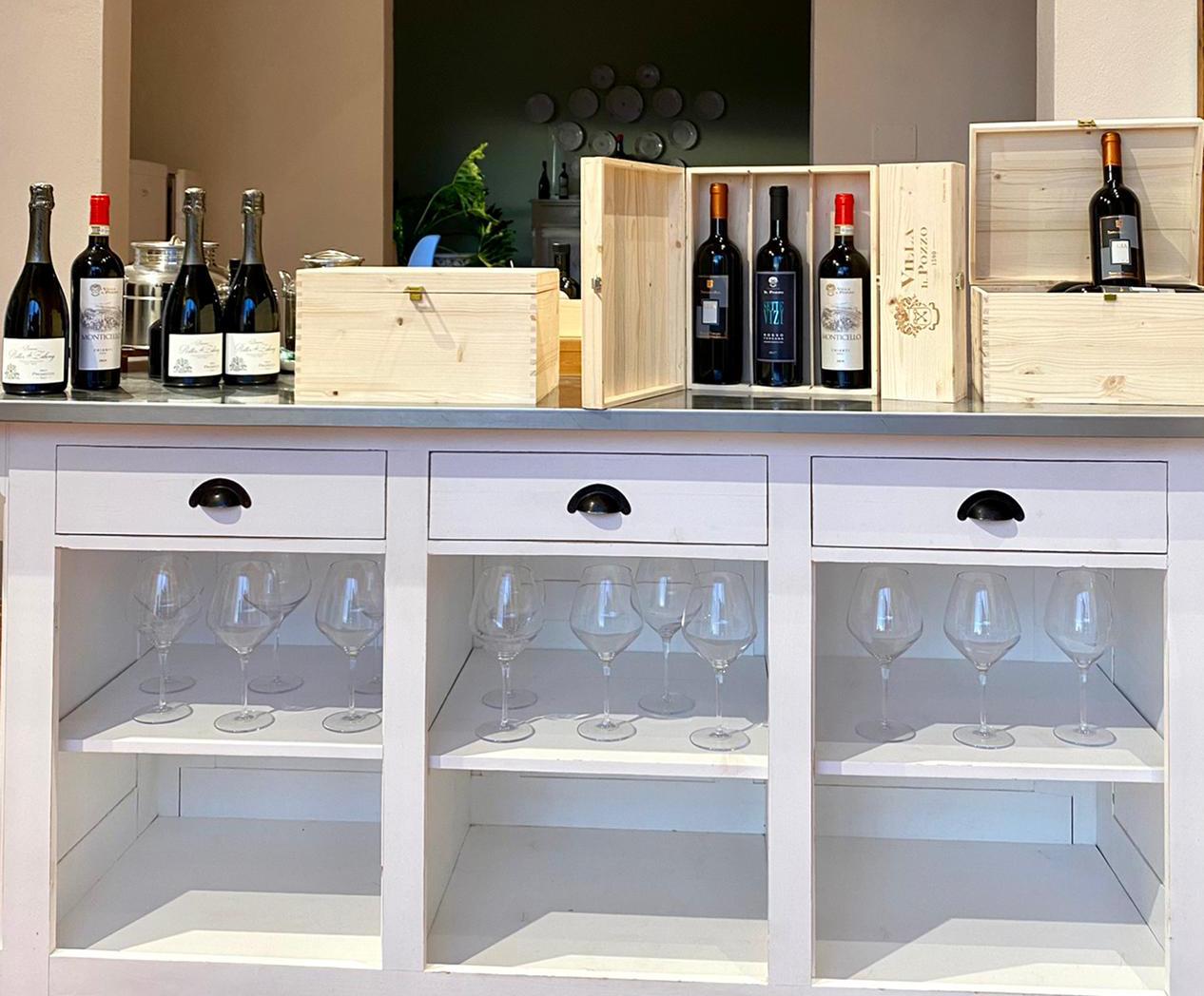 Vini-pregiati-toscani-villa-il-pozzo