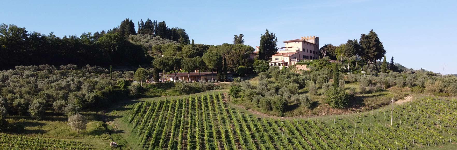Visitare-Cantine-Toscana-villa-il-pozzo